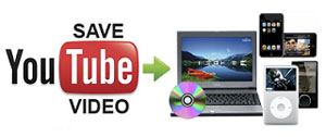 YouTube converter, conver YouTube videos