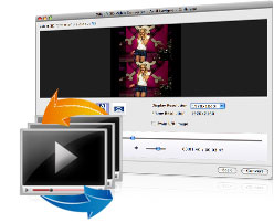 Convert video to ASF