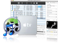Apple TV converter Mac