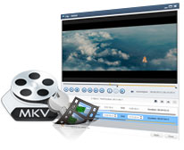 Convert Blu-ray to MKV