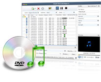 Mac DVD Audio Ripper