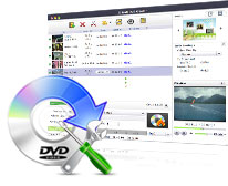 AVI to DVD for Mac