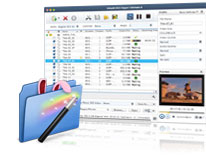 DVD Ripping software for Mac