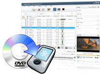 DVD to DPG ripper