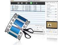 Mac HD converter