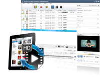 ipad video converter, convert video for ipad