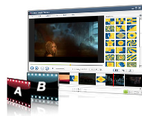 Movie making software, make a movie