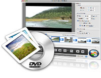 Mac Photo to DVD Maker