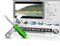 Photo DVD creator on Mac