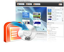 Xilisoft PowerPoint to DVD