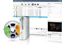 Xbox 360 converter